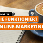 viminds/101 | #01 Wie funktioniert Online-Marketing?
