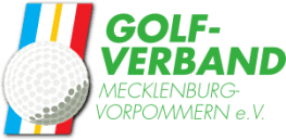 Golfverband Mv Logo